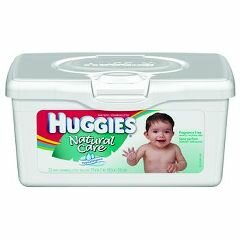 **$1.00** For Huggies Wipes!