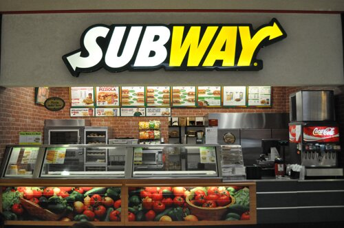 Subway Grand Opening Sale – 50% ANY SUB – all day – Nov. 20th ONLY – LONDON!