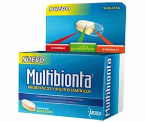 **New Multibionta Coupon**
