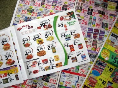 *PRINTABLE* COUPON FLYER MATCH-UPS are READY – April 5 – April 12, 2012