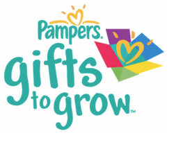 Pampers Gifts to Grow Points!