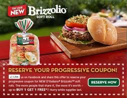 D'Italiano Progressive Coupon