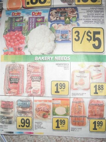 Food Basics Flyer Sneak Peek For May 25 2012