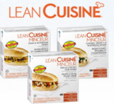 New Lean Cuisine Coupon