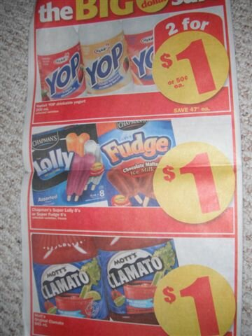 No Frills Flyer May 25 Sneak Peek!
