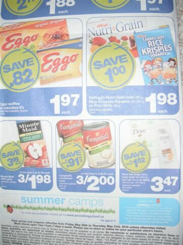 Real Canadian Superstore Flyer Preview May 25 2012