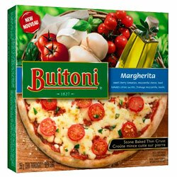New Coupon on Save.ca for Buitoni Pizza!