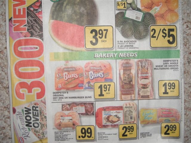 Food Basics Flyer Preview June 29-July 5 2012