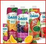 Oasis Coupons still available through GoCoupons