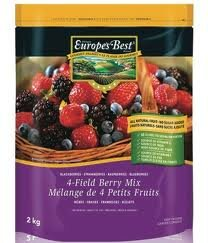 .88 Europe's Best Frozen Fruit at Metro!!
