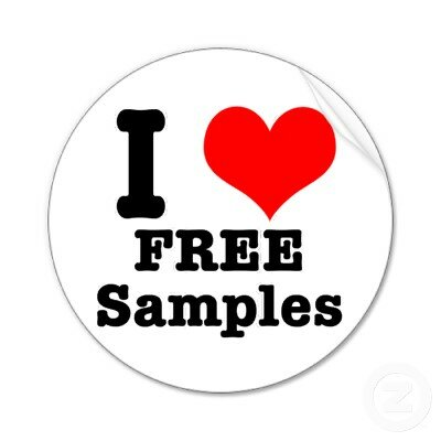 2 *NEW* Free Samples!  Korres Canada + Herbamare Sample