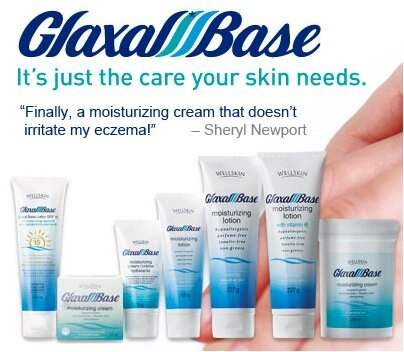 My personal favourite GlaxalBase Cream now has a PRINTABLE COUPON