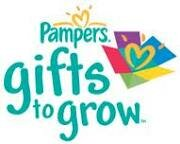 Pampers Gift To Grow Points!