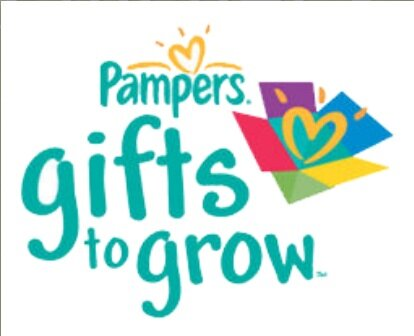 **NEW** Pampers Gifts to Grow Code!