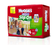 Huggies Canada Printable coupon