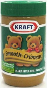 Kraft Peanut Butter on Sale at Food Basics Ontario starting Friday