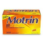 .99 cents Motrin at Shopper's! AGAIN!