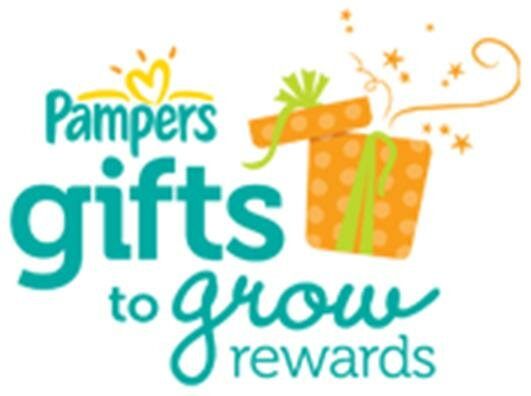 Gifts to Grow: FREE 10 POINTS from Pampers
