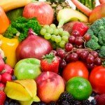 produce and fruit veg