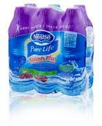 Nestle Splash .50 for 6x500mL!! PLUS Make money!