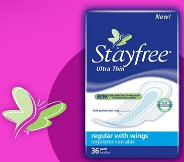 $2 off printable Stayfree coupon