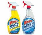 New $1 off Windex Coupon!