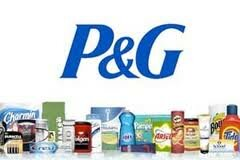Insider tip from my BFF Gwen at P&G ;)