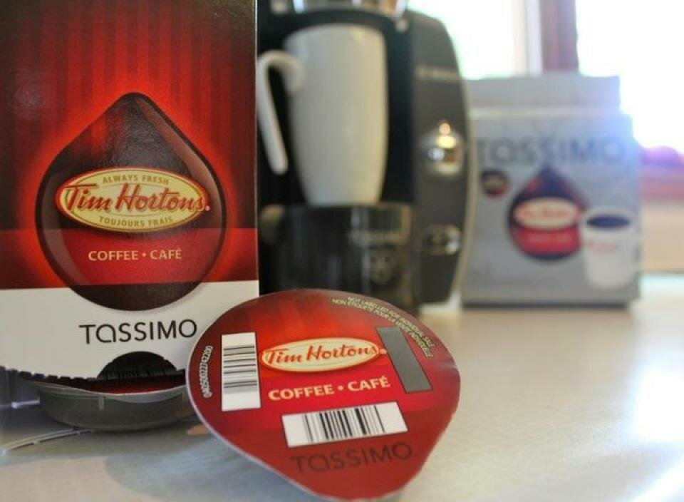 Look what's coming to Tim Hortons in October!