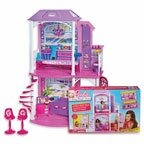 Barbie House Coupon on websaver.