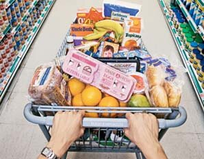 Where is the CHEAPEST places to buy MEAT, PRODUCE, POP, DIAPERS and TP this week (Aug. 3 – 9, 2012)?