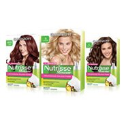 2 Garnier coupons available on Websaver.