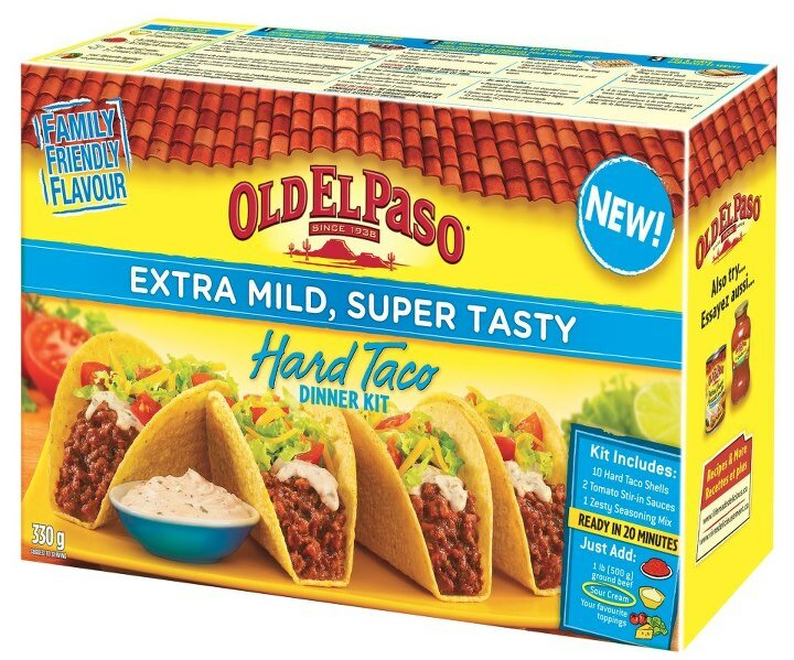 Old El Paso FPC August 20th!  ITS LIVE!!!!