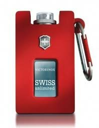 FREE SAMPLE of Victorinox Swiss Army Cologne