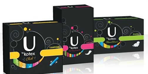 FREE U by KOTEX Sample + enter to win some COOL stuff too!