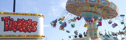 Up to 40% off Western Fair Tickets