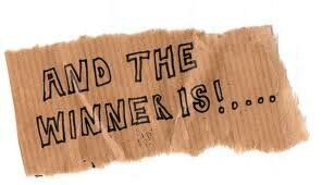 …. and the winners of the Canada's Wonderland tickets are *Sept 3 – 7th contest* …….