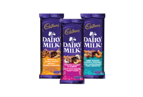 More CHOCOLATE Bars on sale at Shopper's!