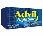 $3 off Advil Nighttime