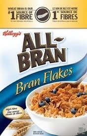 FREE All Bran Cereal Sun & Monday at Shopper's