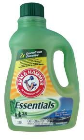 $1.99 ARM&HAMMER Detergent after coupon!