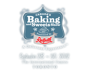 Toronto Fans – I smell coupons!  Baking and Sweets Show!