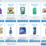 coupons from brandsaver