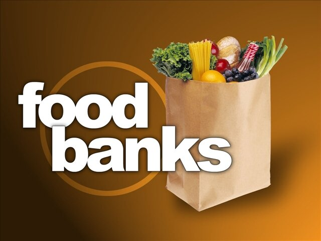Food Bank Donations: How can you help?