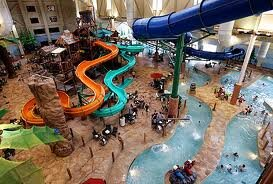 Great Wolf Lodge Sale