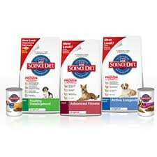 NEW Mail in rebate for Hill's Science Diet Pet Food–Up to $19.99!!