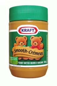 $1.88 Kraft Peanut Butter at Metro!!!