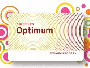 Shoppers Optimum Update.Now load your offers online!