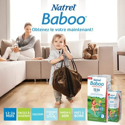 FREE FPC for BABOO Dairy Product for Infants/Toddlers
