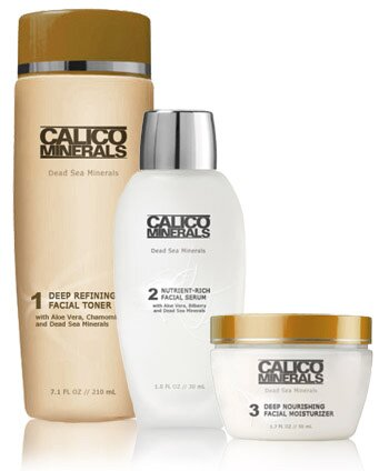 CALICO FREE SAMPLE – SKIN CARE PRODUCT