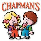 5 FREE Boxes of Chapman's!